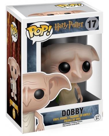 Funko Pop - Dobby