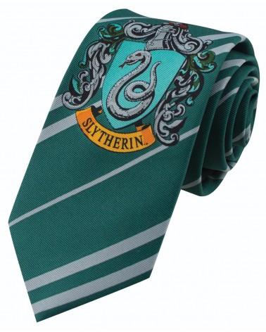 Cravate Serpentard - Enfants