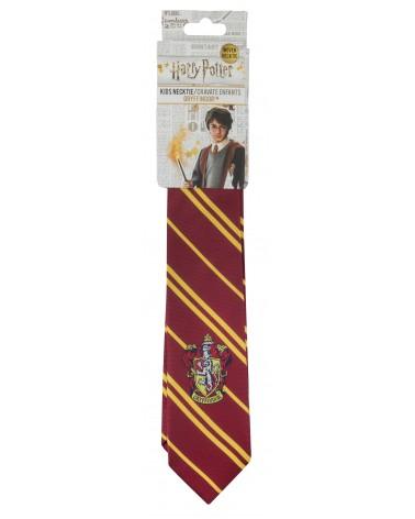 Cravate pour enfants - Gryffondor