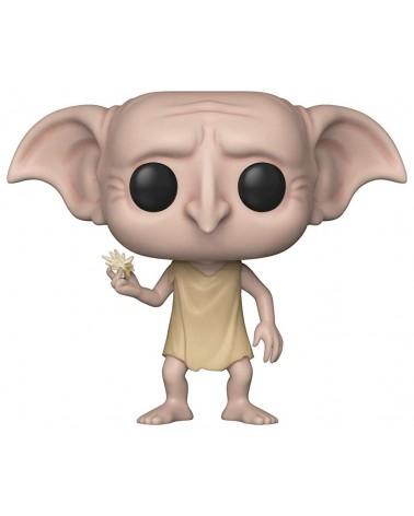 Funko de Dobby qui claque des doigts