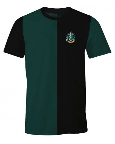 T-Shirt de Quidditch - Serpentard