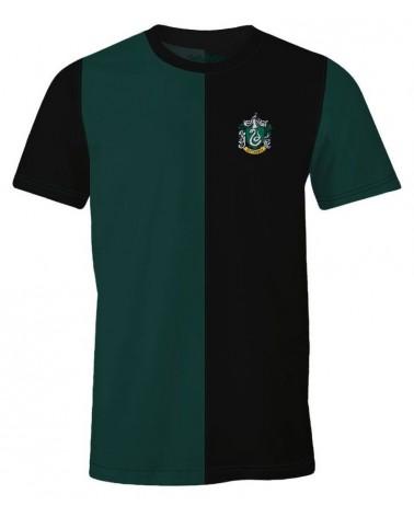 T-Shirt de Quidditch - Serpentard