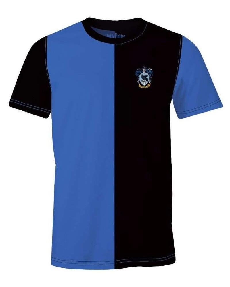 Acheter le t,shirt de Quidditch aux couleurs de Serdaigle