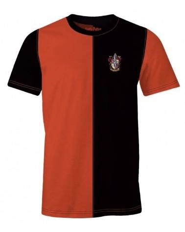 T-Shirt Quidditch - Gryffondor