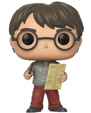 Harry Potter et la carte du Maraudeur