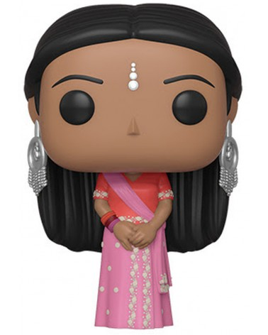 Funko Pop - Parvati Patil
