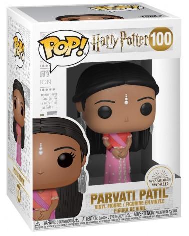 Funko Pop - Parvati Patil