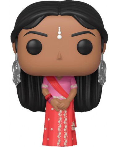 Funko Pop - Padma Patil