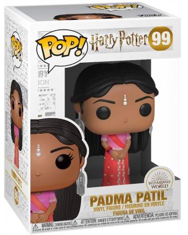 Funko Pop - Padma Patil