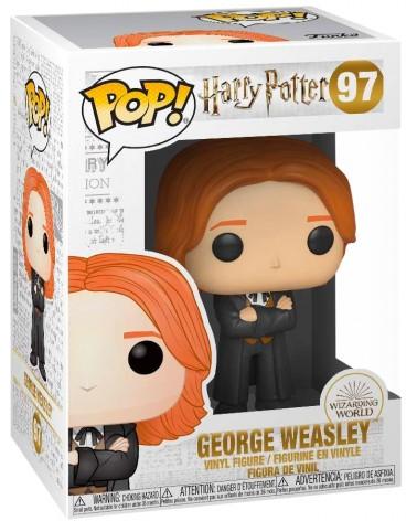 Funko Pop - George Weasley