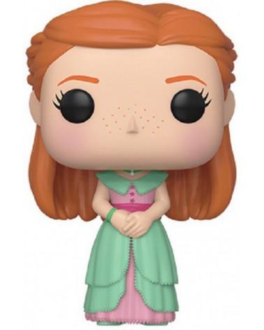 Funko Pop! - Ginny en tenue de bal