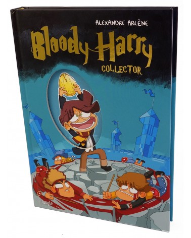 Bloody Harry - Le Collector