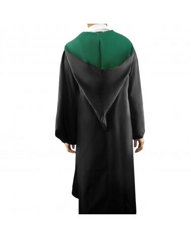 Robe de Sorcier - Serpentard
