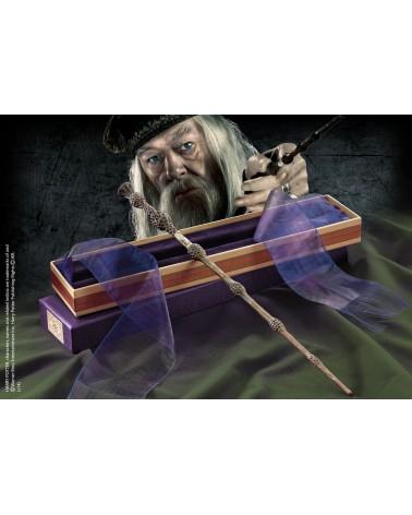 Baguette de Dumbledore version Ollivander