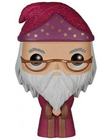Funko Pop - Albus Dumbledore