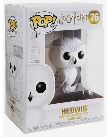 Funko Pop - Hedwige