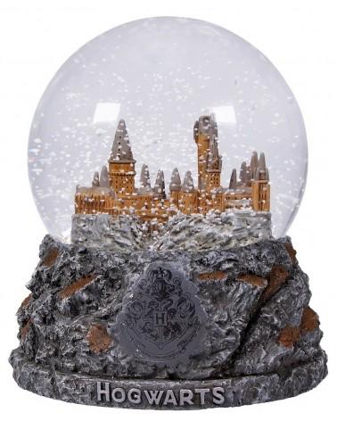 Boule à neige - Poudlard