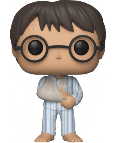 funko Harry Potter en pyjama