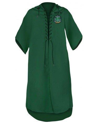 Robe de Quidditch - Serpentard
