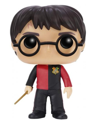 Funko Pop! - Harry Potter - Tournoi des 3 sorciers