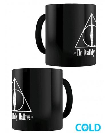 Mug - Les Reliques de la Mort