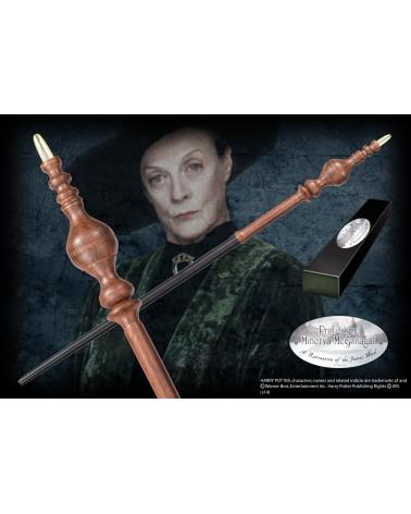 Baguette du Professeur Minerva McGonagall