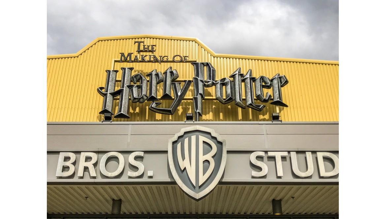Tour de Magie, la visite des Studios Harry Potter à Londres