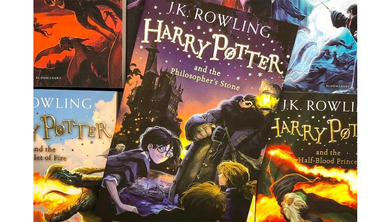 Harry Potter a 40 ans cette année !